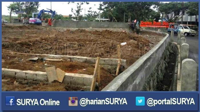 Pemkot Surabaya Kebut Pembangunan Taman Bulak Kenjeran Surya Kota