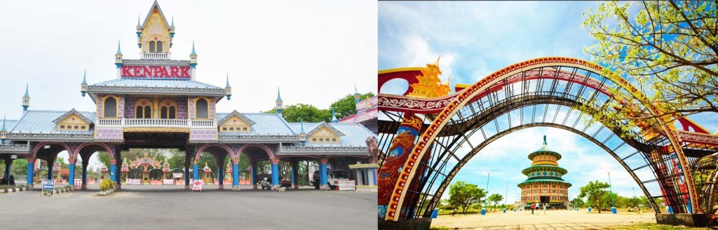 Sd Muhammadiyah 26 Surabaya Pesona Taman Kenjeran Kenpark Kota