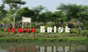 Taman Bulak Kenjeran Tempat Bermain Air Surabaya Kabar Kota