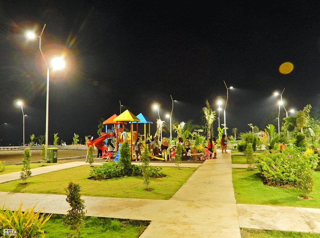 Taman Suroboyo Bulak Pantai Kenjeran Detta Priyandika Flickr Kota Surabaya