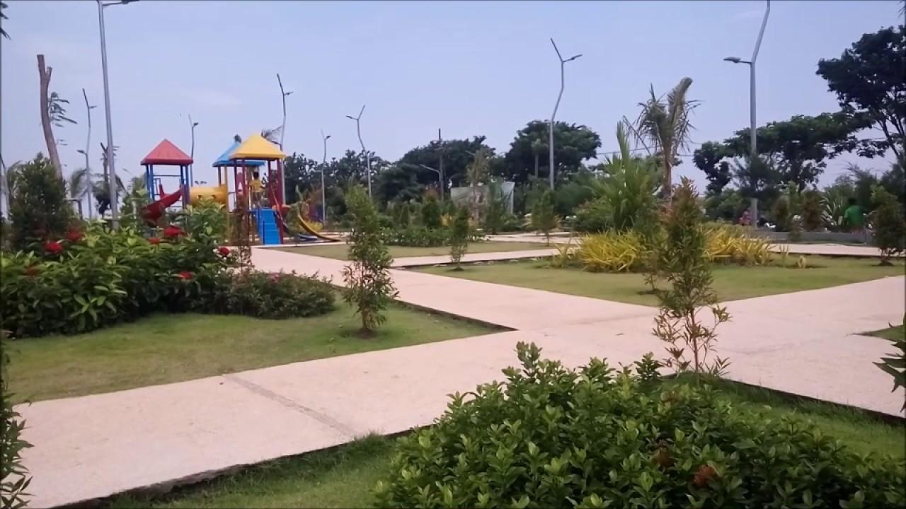 Taman Suroboyo Kenjeran Youtube Kota Surabaya