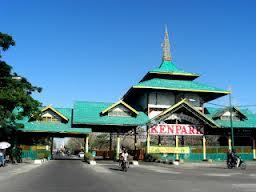 Wisata Kenjeran Surabaya 1001wisata Kawasan Taman Hiburan Pantai Biasanya Disebut