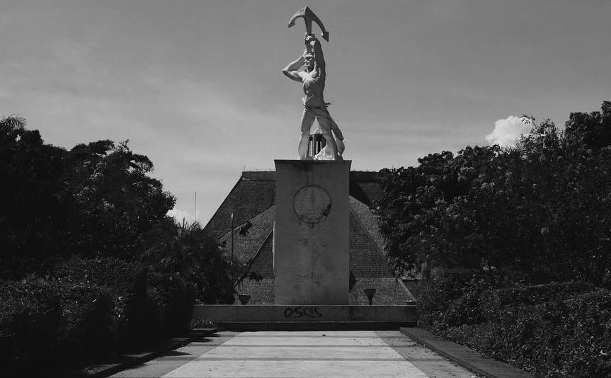 33 Pilihan Tempat Wisata Surabaya Sekitarnya Wajib Taman Mayangkara Kota