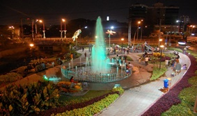 Hotel Sekitar Daerah Taman Mayangkara Klikhotel Bungkul Surabaya Kota