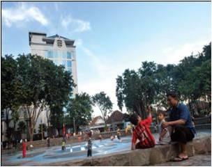 Kim Venus Taman Kota Surabaya Sulawesi Jl 14 Bungkul Raya