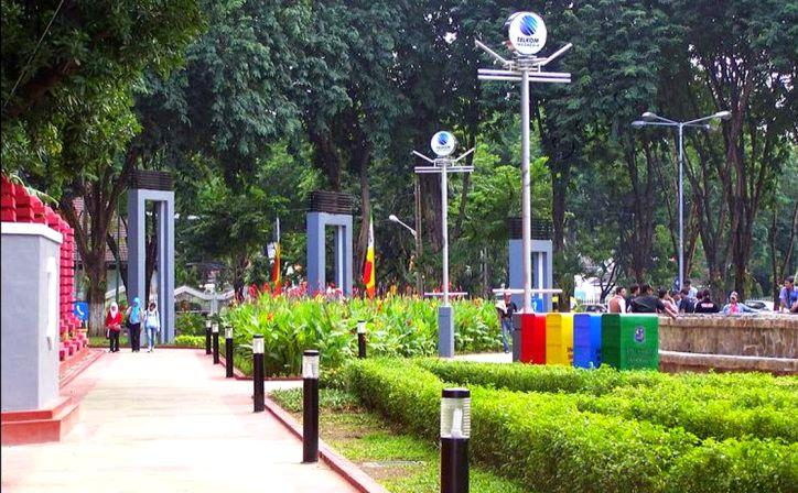 Nature Archives Hersya Front Inn Surabaya Taman Bungkul Kota Terbaik