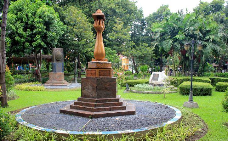 Nature Archives Hersya Front Inn Surabaya Taman Prestasi Wisata Pendidikan