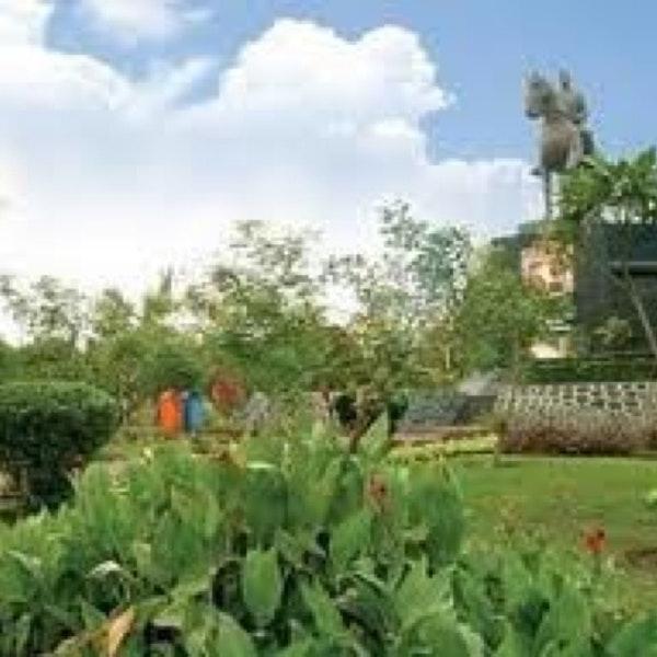 Photos Taman Mayangkara Surabaya Jawa Timur Photo Melinda 2 1