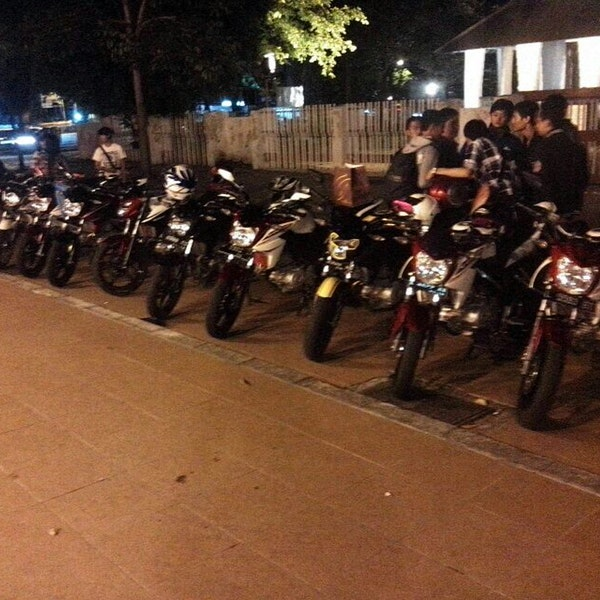Photos Taman Mayangkara Surabaya Jawa Timur Photo Muchammad 7 20