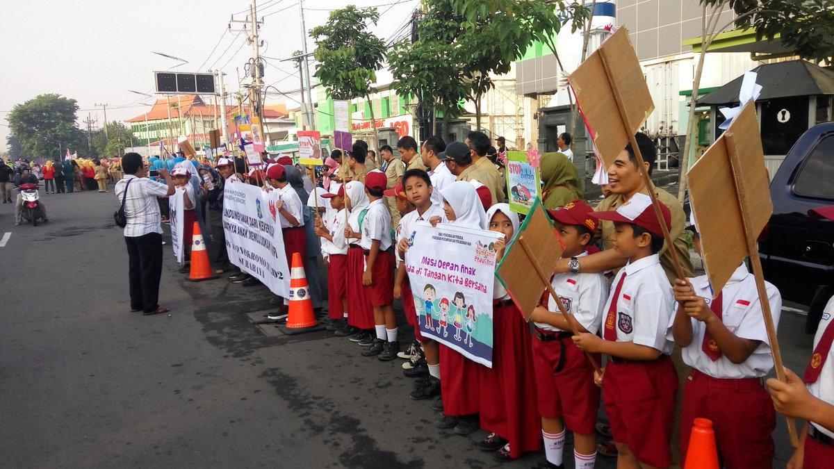 Sapawarga Kota Sby Twitter Walikota Surabaya Terlihat Hadir Adanya Kegiatan