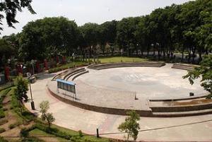 Taman Cantik Kota Surabaya Bagian 1 Life Beautynesia Source Https