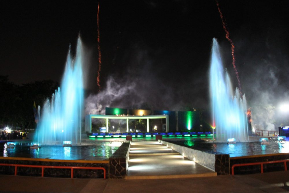50 Tempat Wisata Surabaya Hits Reservasi Travel Blog Taman Mundu