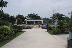 Puri Darmo Surabaya Hotel Apartment Offers Relax Mundu Park Entertainment