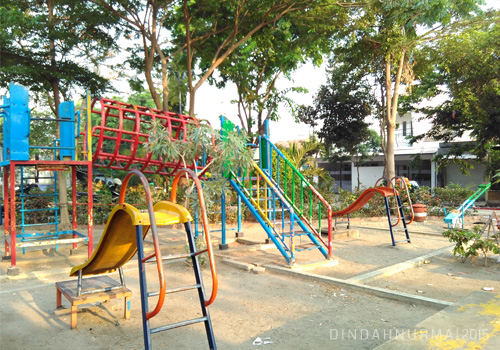 Surabaya Taman Mundu 2 Kota