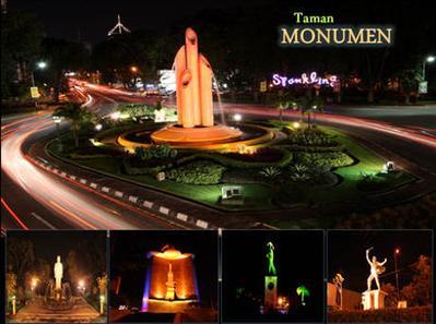 Taman Cantik Kota Surabaya Bagian 2 Life Beautynesia Source Http