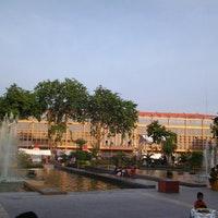 Taman Mundu Jalan Tambaksari Photo Media 10 26 2013 Kota