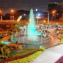 Taman Mundu Newsmedia Era Informasi Yuk Kunjungi Terfavorit Surabaya Kota