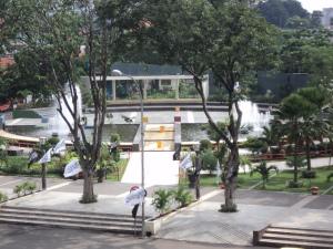 Taman Mundu Pesona Kota Surabaya