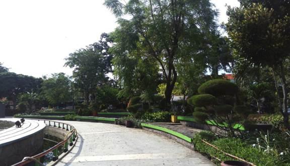 Taman Mundu Surabaya Album Foody Id Kota