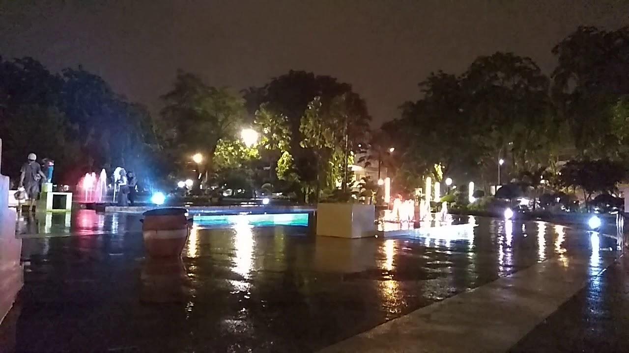 Taman Mundu Tambak Sari Surabaya Youtube Kota