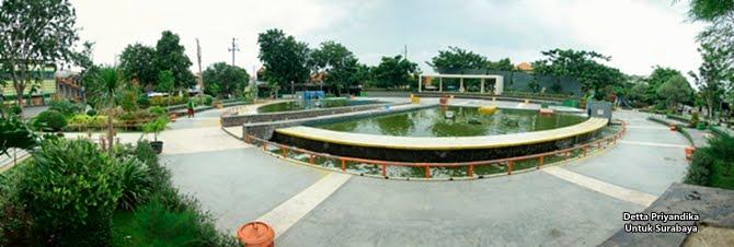 Taman Mundu Youtube Cahyailahi Mapio Net Mund Kota Surabaya