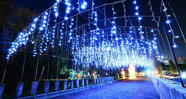 Info Lokasi Tiket Masuk Taman Monjali Yogyakarta Wisata Malam Pelangi