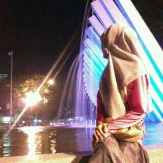 Taman Pelangi 1st Time Jalan Surabaya Kota