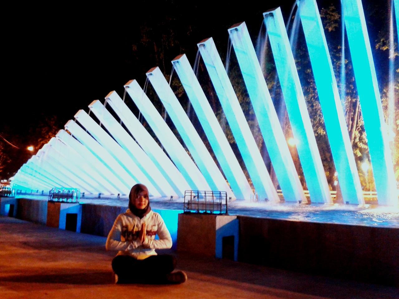 Taman Pelangi Haya Zone Kota Surabaya
