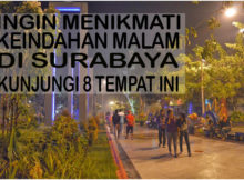 Taman Pelangi Surabaya Archives Nurul Hidayah Menikmati Keindahan Malam Kunjungi