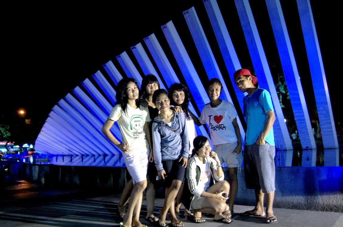 Taman Pelangi Surabaya Frammy91 Kota