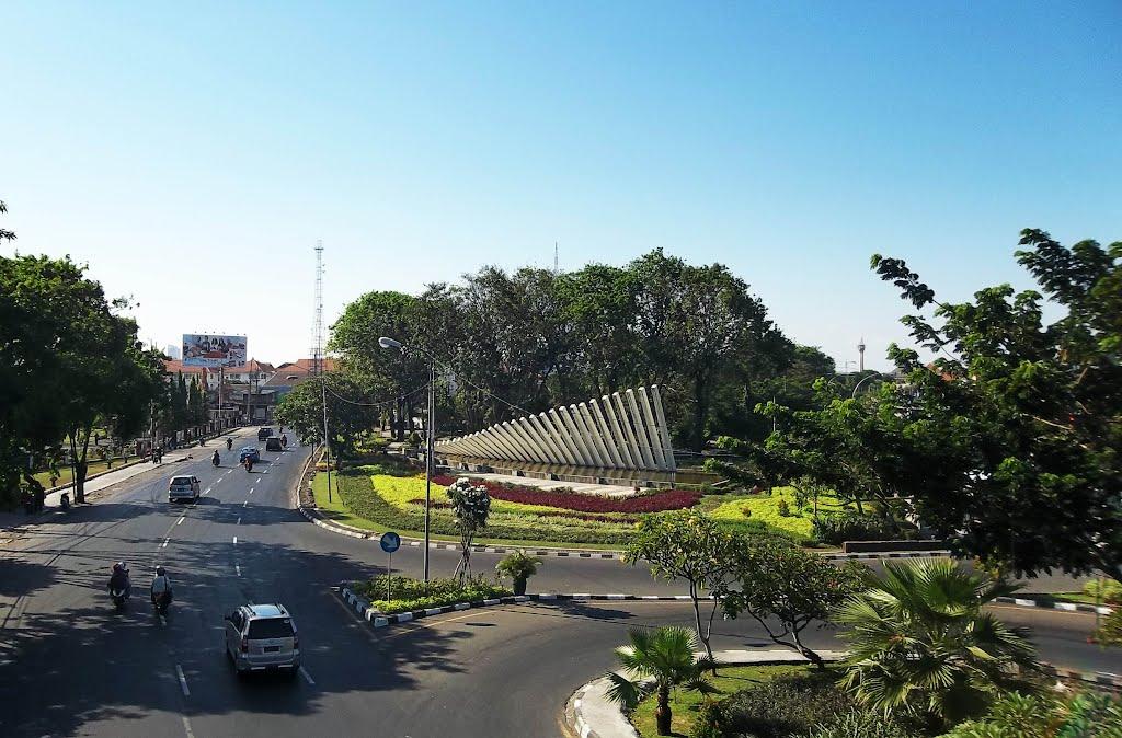 Taman Pelangi Surabaya Mapio Net Yo Kota