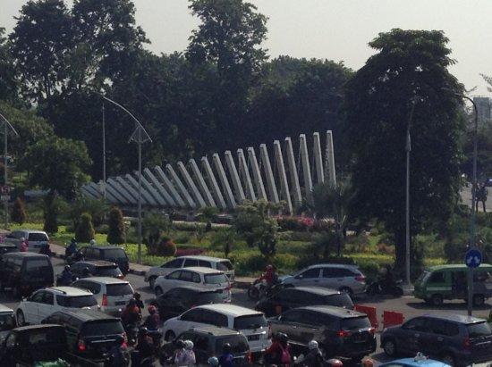 Taman Pelangi Surabaya Picture Park Tripadvisor Kota