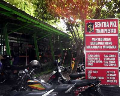 5 Sentra Kuliner Surabaya Taman Prestasi Kota
