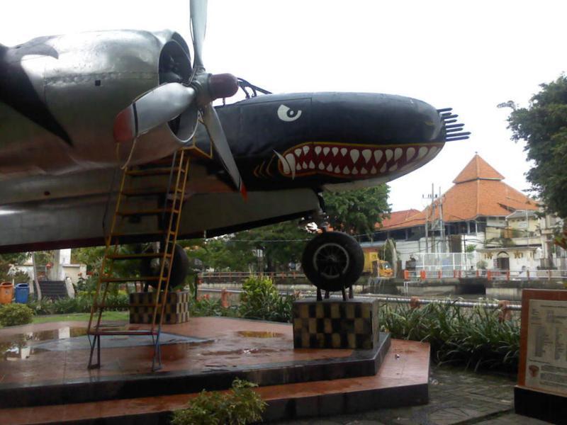 Lihat Prestasi Surabaya Datang Aja Taman Kota Fasilitas Kotawisataindonesia
