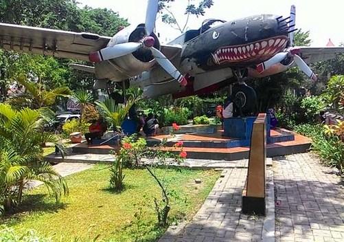 Pesona Keindahan Wisata Taman Prestasi Surabaya Daftar Tempat Sarankan Mencari