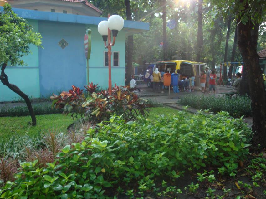 Sto Online Layanan Umum Taman Prestasi Surabaya Kota