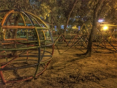 Surabaya Belajar Bermain Yuk Taman Prestasi Kota