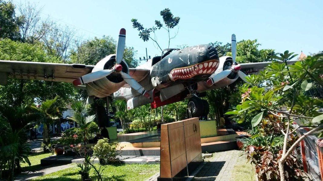 Taman Keren Wajib Kamu Kunjungi Datang Surabaya Prestasi Kota