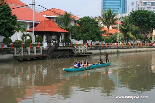 Taman Prestasi Surabaya East Java Photo Flickriver Kota