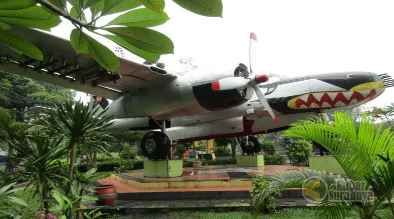 Taman Prestasi Surabaya Hidupkan Wisata Sungai Kabar Kota