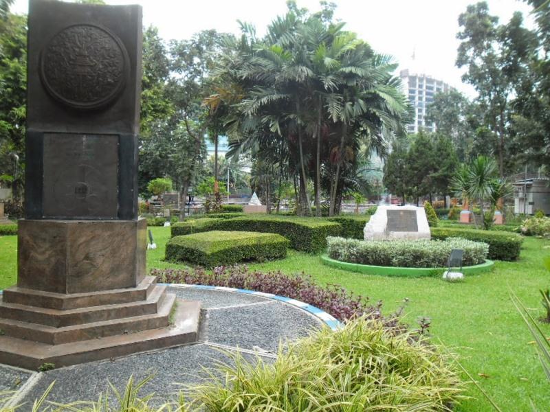 Taman Prestasi Wisata Murah Meriah Surabaya Bagus Blogspot Kota