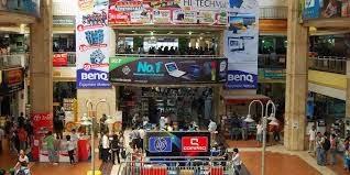 11 Tempat Belanja Surabaya Terkenal Murah Lokasi Dulunya Dikenal Sebagai