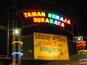 Kisah Tentang Taman Hiburan Rakyat Surabaya Tips Wisata Kuliner Remaja