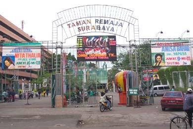 Kisah Tentang Taman Hiburan Rakyat Surabaya Tips Wisata Kuliner Thr