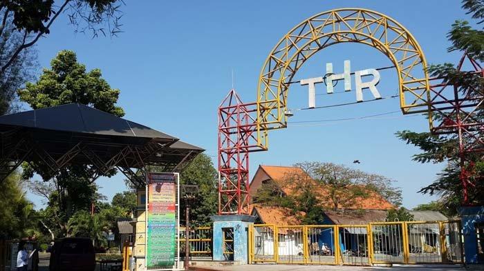 Mengenal Taman Hiburan Rakyat Ikon Kota Surabaya Jadi Tempat Berekspresi