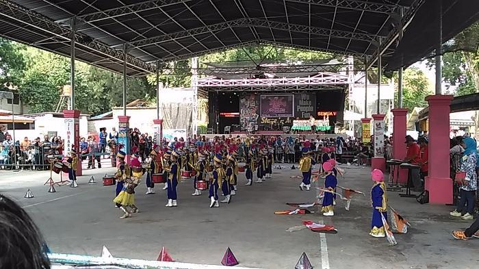 Tag Taman Hiburan Rakyat Simak Jadwal Pertunjukan Thr Sriwedari Solo