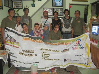 Taman Hiburan Rakyat Surabaya Komunitas Kelingan Kelinik Lingkungan Anak Thr