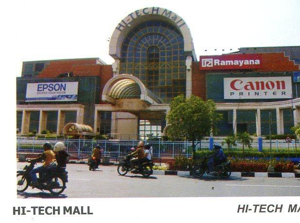 Tech Mall Surabaya Wisata Jawatimuran Arsip Maal Thr Taman Hiburan