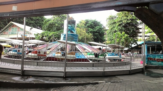 Thr Surabaya Kenangan Terlupakan Taman Remaja Lebih Terkenal Sebutan Hiburan