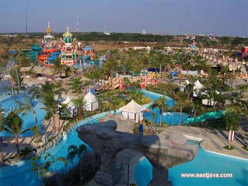 10 Gambar Ciputra Waterpark Surabaya Harga Tiket Masuk Alamat Fasilitas